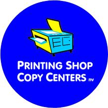 printing shop klantenkaart